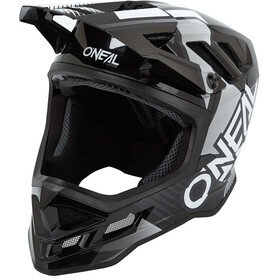 O'Neal Blade Polyacrylite Helmet Delta black/white